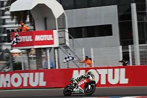 MotoGP stars defend Crutchlow's jump-start penalty