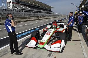 O'Ward ya tiene fecha para su primer test para Indy 500