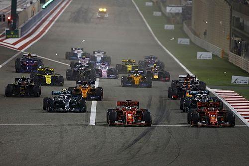 Bahrain Grand Prix driver ratings