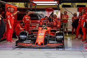 Inside Mick Schumacher's Formula 1 test