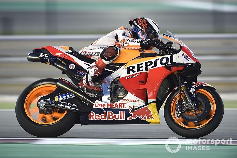 Скандал c Ducati: Honda привезла в Аргентину свою версию спорной детали