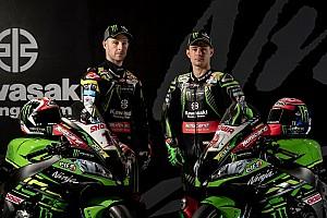 Kawasaki svela la nuova Ninja di Rea e Haslam per il 2019