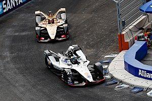 Роуленд выиграл квалификацию Формулы Е в Монако, но первым стартует Вернь