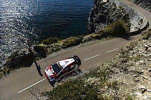 Francja wróci do kalendarza WRC w 2021 roku