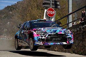 Il terzo round del Campionato Italiano WRC va in scena al Rally del Salento