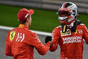 Bahrain GP 2019: What to look out for