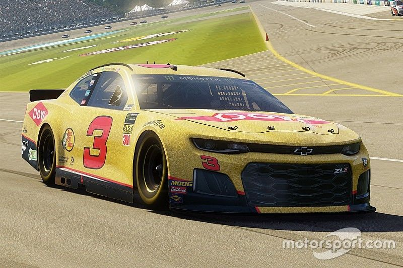 Get to know the eNASCAR Heat Pro League RCR drivers