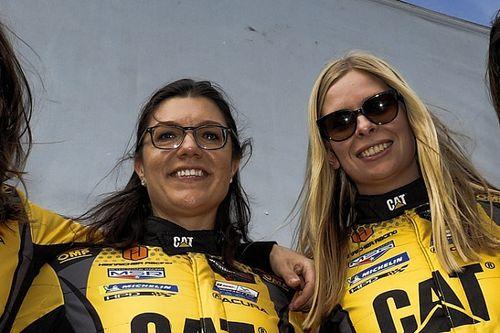 Legge, Nielsen to race Grasser Lamborghini in 2020 IMSA GTD