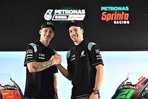 """Petronas Yamaha SRT: """"Les pilotes ont soif de victoire"""""""