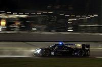 Les 24 Heures de Daytona interrompues après le show Alonso