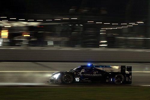 Alonso se dice listo para cerrar y buscar la victoria en Daytona