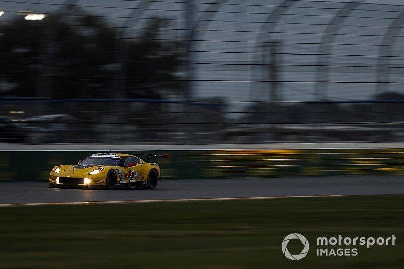 Jan Magnussen: Bad Daytona result but reasons to be hopeful