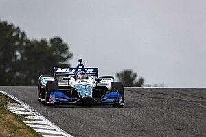 Indy: Sato dá susto no fim, mas vence em Barber; Kanaan é 18º