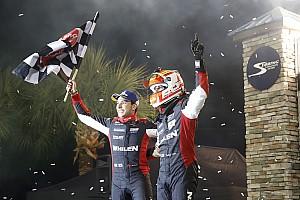 Action Express Racing wint overtuigend de 12 uur van Sebring