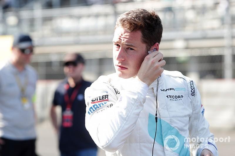 "Vandoorne a ""pris l'habitude des situations difficiles"" chez McLaren"