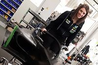 La nouvelle Formule Régionale de la FIA est le choix de Sharon Scolari pour la compétition !