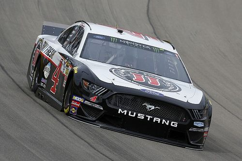 Gallery: NASCAR Cup Las Vegas lineup in pictures