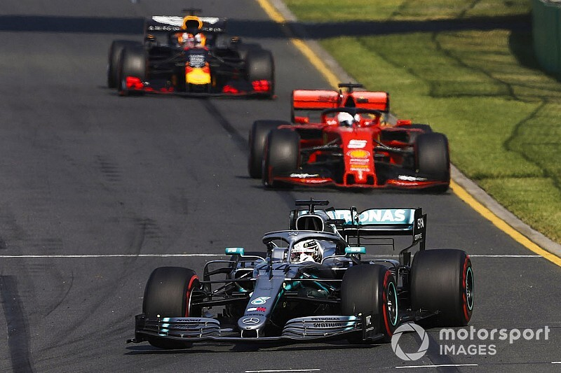 Vettel tried 'not to see the truth' in early 2019