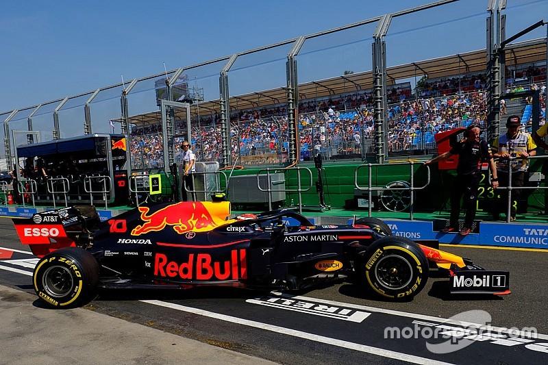 Honda minta F1 tutup celah regulasi mesin