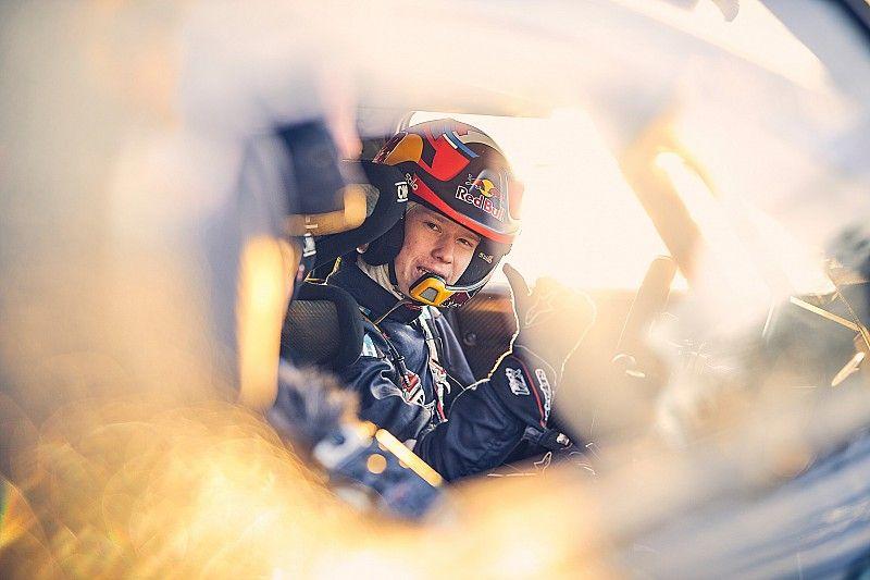 Rovanpera dará el salto al WRC con Toyota en 2020