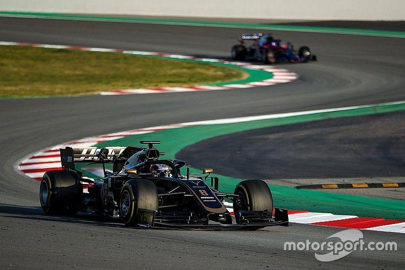 """Carey dice que nuevos equipos han tenido interés """"real"""" por la F1"""