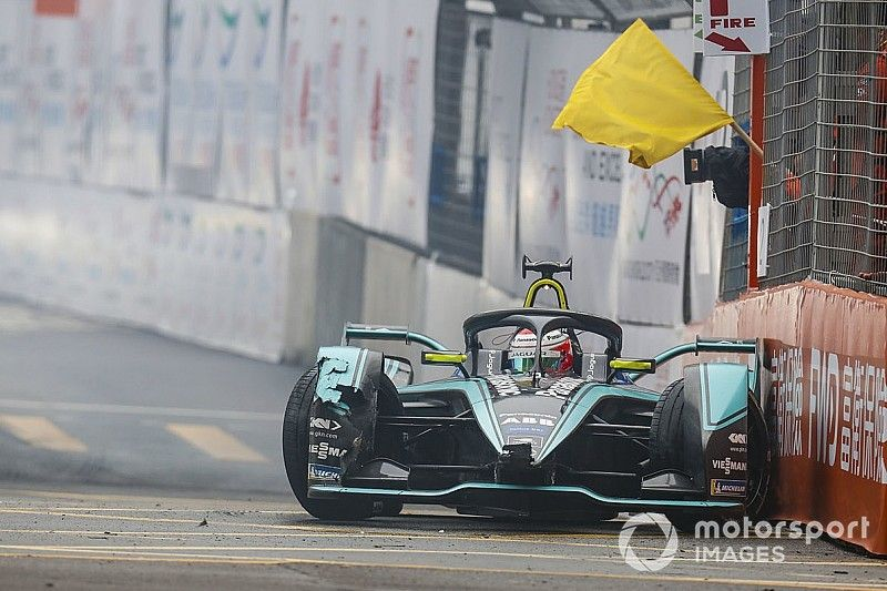 """Why Formula E's Gen2 cars are """"too strong"""" now"""