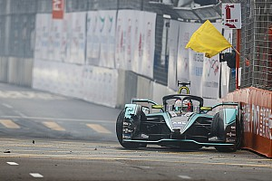 Por qué la Fórmula E tuvo que hacer sus coches Gen2 tan fuertes