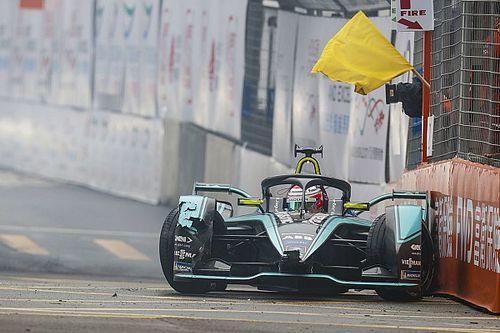 Piquet távozik a Jaguar Formula E csapatától, Lynn érkezik a helyére!