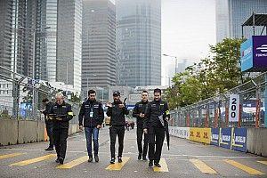 """López: Si llueve será una carrera """"a fondo"""" en Hong Kong"""
