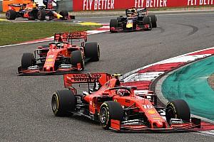 """Ferrari: """"Teamorder was geen eenvoudige beslissing"""""""