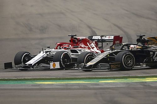 Alfa Romeo e Haas: due modi completamente diversi di essere clienti Ferrari