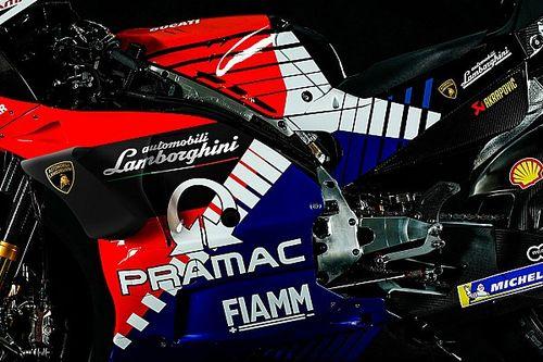 Pramac présentera les Ducati de Zarco et Martín dans une semaine