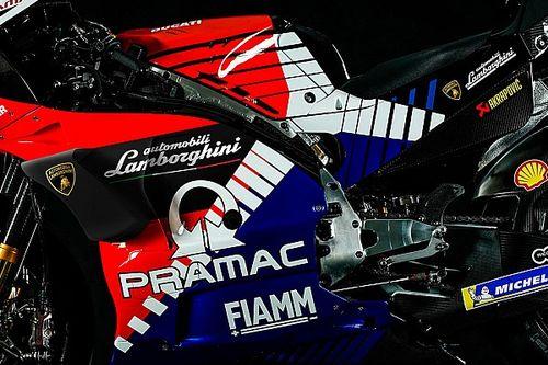 Pramac terá Lamborghini como patrocinadora principal nos EUA