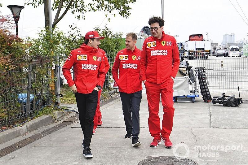 A Ferrari szerint nem kifejezetten fog feküdni nekik Silverstone