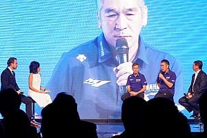 Глава гоночного отделения Yamaha уходит в отставку