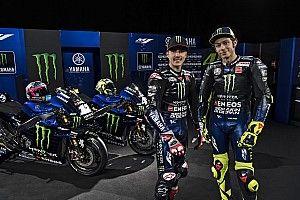 """Vinales: """"Volevo ancora Rossi al mio fianco. Lorenzo? È una strategia della Yamaha"""""""