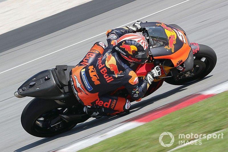 «Байк ждут огромные изменения, но к старту сезона мы не успеем». Зарко оценил перспективы KTM