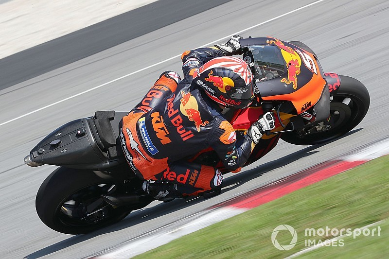 "Zarco: ""Huge"" KTM changes won't be ready for Qatar"