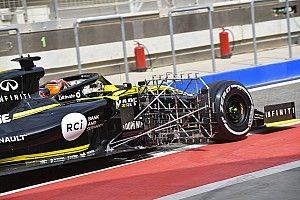 El Renault de 2019 repite problemas