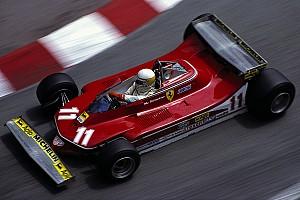 Photos - La carrière de Jody Scheckter en F1