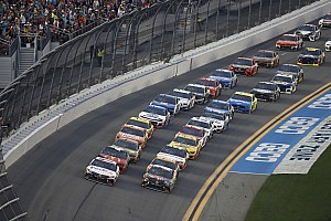 Stage lengths, weather policy among NASCAR changes in 2020