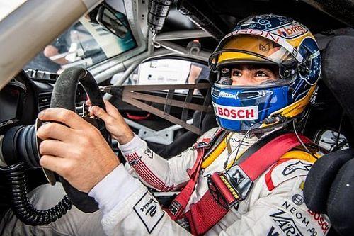 Sérgio Sette Câmara faz estreia na Porsche Cup em Goiânia