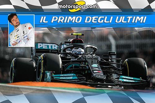 F1 | Mercedes: la paura che fa perdere i Mondiali