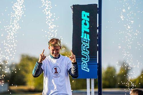 Ekström encense Cupra Racing après son titre en Pure ETCR