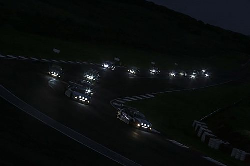 GT Sprint Race fará a 7ª edição da Corrida Noturna no Autódromo de Londrina