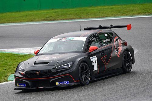 TCR Italy: Michele Imberti riparte da Monza con buone speranze