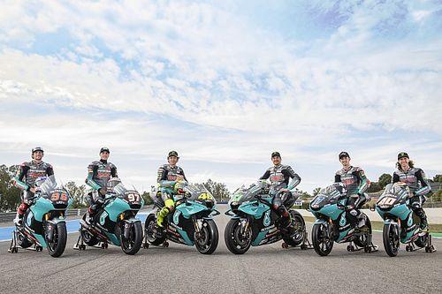 Petronas abandona MotoGP y el Sepang Racing Team cierra sus equipos de Moto2 y Moto3