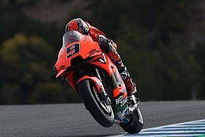 Petrucci Punya Perasaan Bagus Hadapi MotoGP Prancis