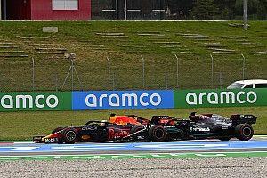 PÓDIO AO VIVO: Hamilton vs Verstappen e os destaques da Espanha com Cacá Bueno e Rico Penteado