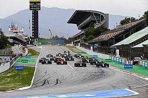 Barcelona, Mugello y Paul Ricard, los circuitos más sostenibles